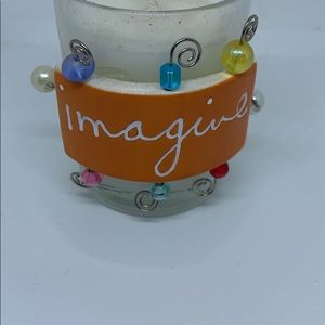 Imagine candle department 56 collection